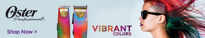 Oster Limited Edition Vibrant Color Collection