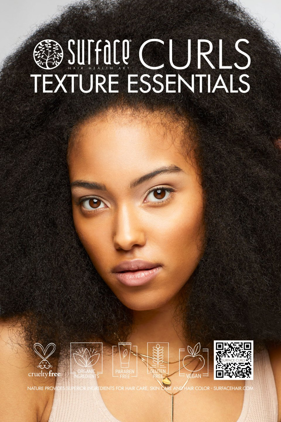 1. Surface  resized TEXTURE ESSENTIALS anchor image