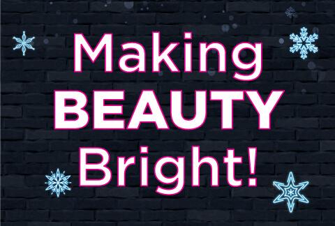 Holiday Shop: Beauty