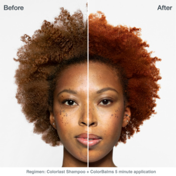 Biolage-Color-Balm-Before-After-Curls