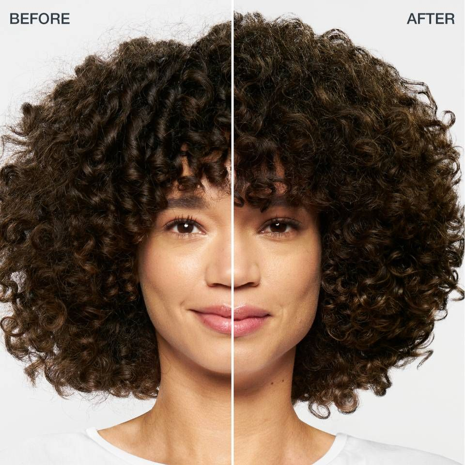 Biolage before and after anchor saloncentric