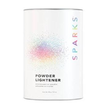 Sparks Powder Lightener   SalonCentric