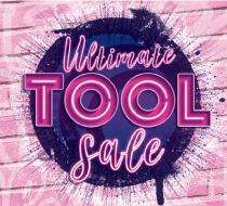 Ultimate Tool Sale